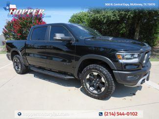 2021 Ram 1500 Rebel in McKinney, Texas 75070