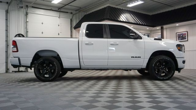 2021 Ram 1500 Big Horn in North East, PA 16428