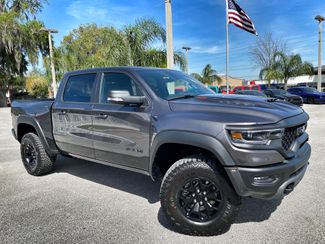 2021 Ram 1500 TRX HELLCAT 704HP 4X4 64 SUPERCHARGED HEMI  Plant City Florida  Bayshore Automotive   in Plant City, Florida