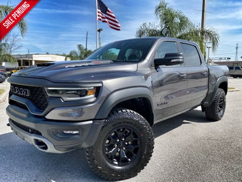 2021 Ram 1500 TRX HELLCAT 704HP 4X4 6.4 SUPERCHARGED HEMI in Plant City, Florida