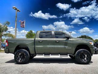 2021 Ram 1500 HEMI SPORT 4X4 V8 BIGHORN LEATHER LIFTED  Plant City Florida  Bayshore Automotive   in Plant City, Florida