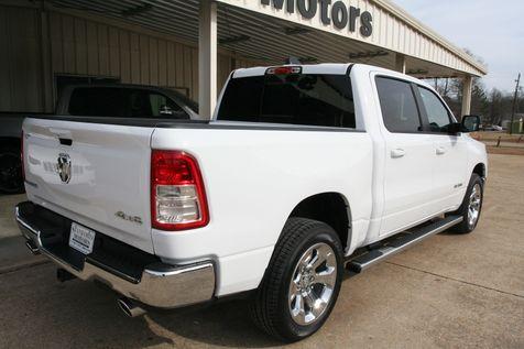 2021 Ram 1500 4x4 Big Horn in Vernon, Alabama
