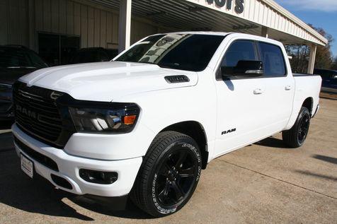 2021 Ram 1500 Big Horn in Vernon, Alabama