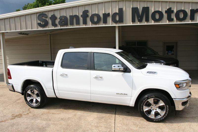 2021 Ram 1500 Laramie in Vernon Alabama