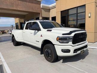 2021 Ram 3500 Laramie in Bullhead City, AZ 86442-6452