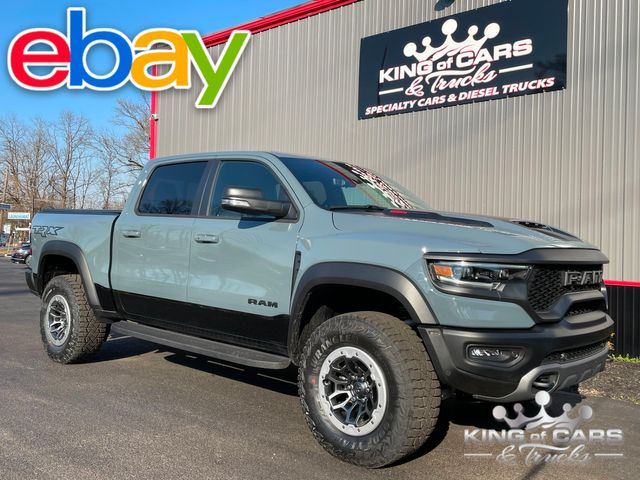 2021 Ram Trx 1500 LAUNCH EDITION ONLY 702 MADE RARE