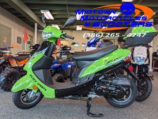2021 Riya Fit 50 Scooter 49 in Daytona Beach , FL 32117