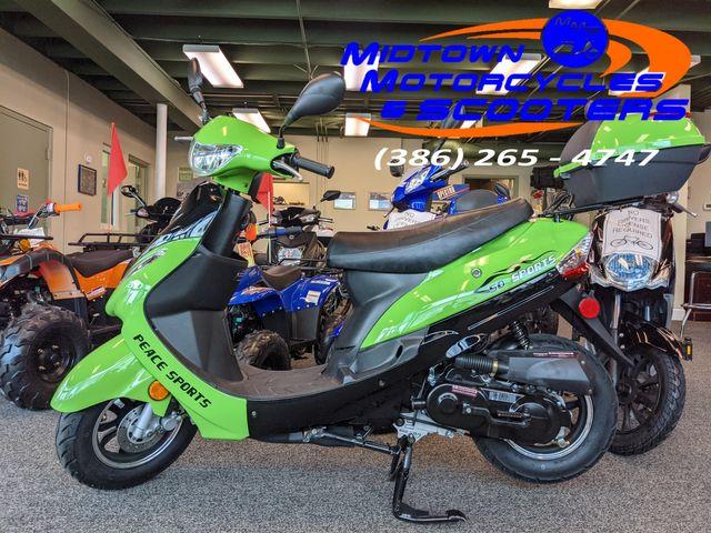 2021 Riya Fit 50 Scooter 49