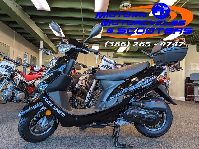 2021 Riya Fit 50 Scooter 49cc