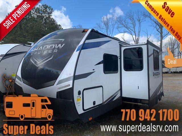 2021 Shadow Cruiser 225rbs in Temple, GA 30179