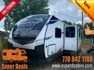 2021 Shadow Cruiser 240bhs in Temple, GA 30179