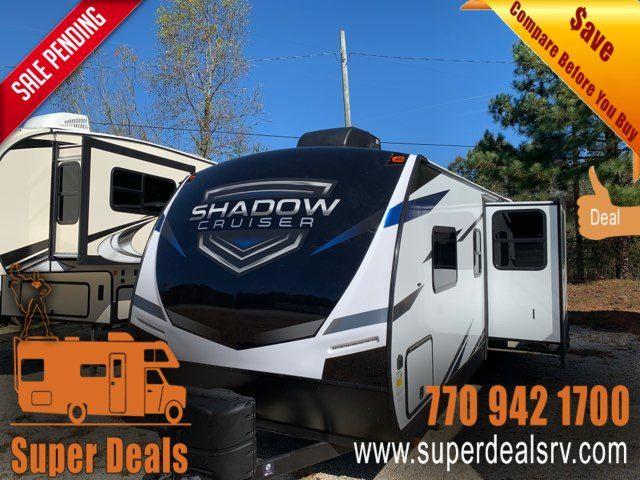 2021 Shadow Cruiser 259bhs