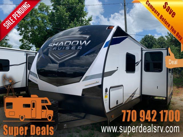 2021 Shadow Cruiser 260rbs in Temple, GA 30179