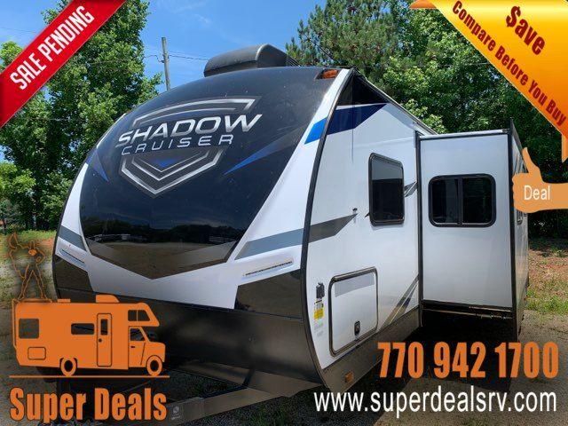 2021 Shadow Cruiser 280qbs