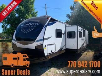 2021 Shadow Cruiser 325bhs in Temple, GA 30179