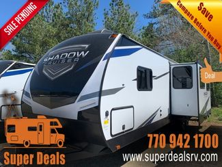 2021 Shadow Cruiser 327bhs in Temple, GA 30179