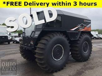2021 Sherp Pro XT Ultimate Off Road Diesel UTV We Finance in Canton, Ohio 44705