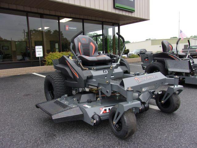 2021 Spartan RZ 54