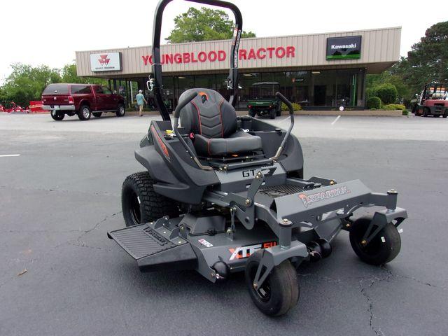 2021 Spartan RZ HD 54