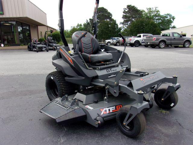 2021 Spartan RZ HD 61