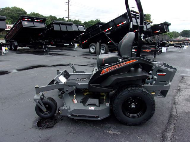 2021 Spartan SRT Pro 54 in Madison, Georgia 30650