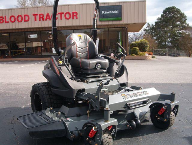 2021 Spartan SRT XD 61