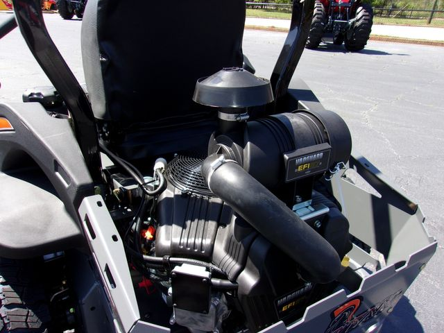 2021 Spartan SRT XD 72 in Madison, Georgia 30650