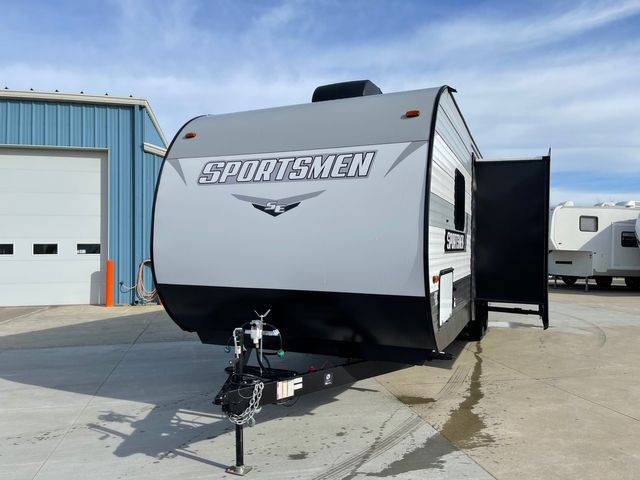 2021 Kz SPORTSMEN 301DBSE in Mandan, North Dakota 58554