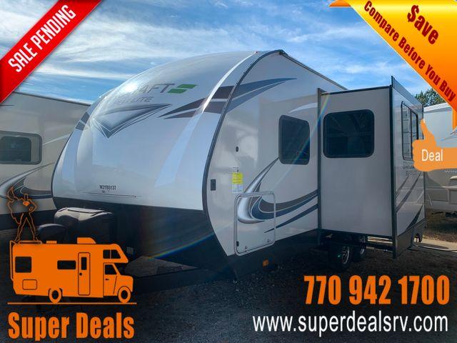 2021 Starcraft Super Lite 212FB in Temple, GA 30179