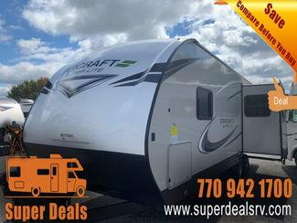 2021 Starcraft Super Lite 242RL in Temple, GA 30179