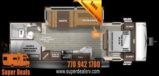 2021 Starcraft Super Lite 261BH in Temple, GA 30179