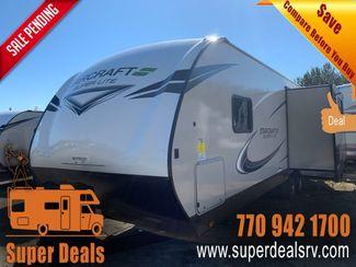 2020 Jayco Super Lite 262RL in Temple, GA 30179