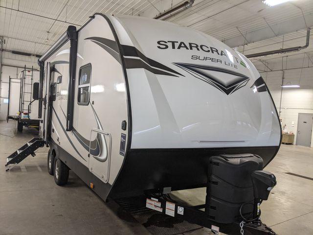2021 Starcraft SUPER LITE 212FB in Mandan, North Dakota 58554