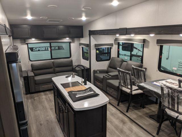 2021 Starcraft TELLURIDE 334RLS in Mandan, North Dakota 58554