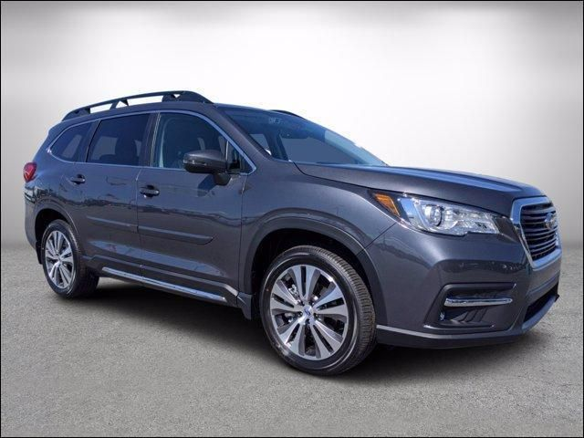 2021 Subaru Ascent Limited