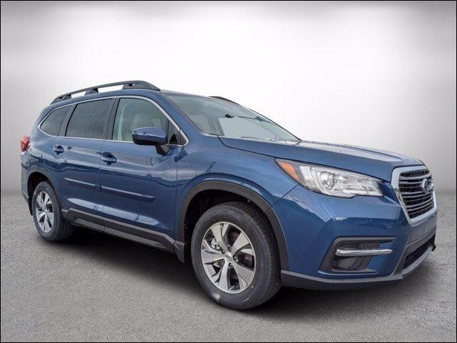 2021 Subaru Ascent Premium