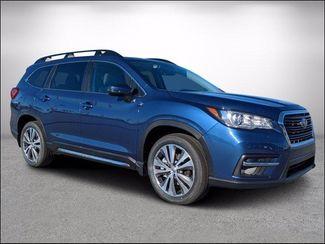2021 Subaru Ascent Limited in Charleston, SC 29406
