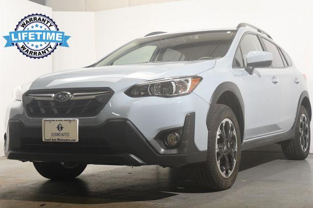 2021 Subaru Crosstrek Premium w/ Sunroof