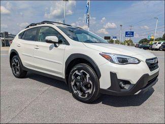 2021 Subaru Crosstrek Limited in Charleston, SC 29406