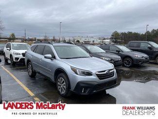 2021 Subaru Outback Premium | Huntsville, Alabama | Landers Mclarty DCJ & Subaru in  Alabama