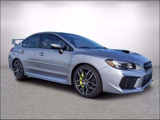 2021 Subaru WRX STI in Charleston, SC 29406
