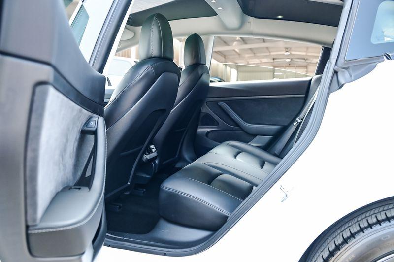 2021 Tesla Model 3 Standard Range Plus HTD Front Seats 1-Owner Nice!! in Rowlett, Texas