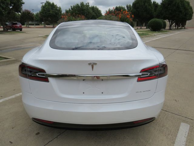 2021 Tesla Model S Long Range in McKinney, Texas 75070