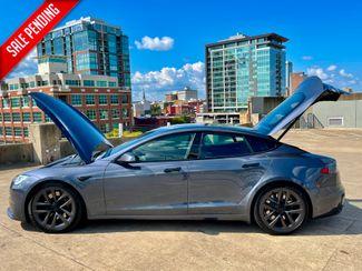 2021 Tesla Model S Plaid in North Little Rock, AR 72114