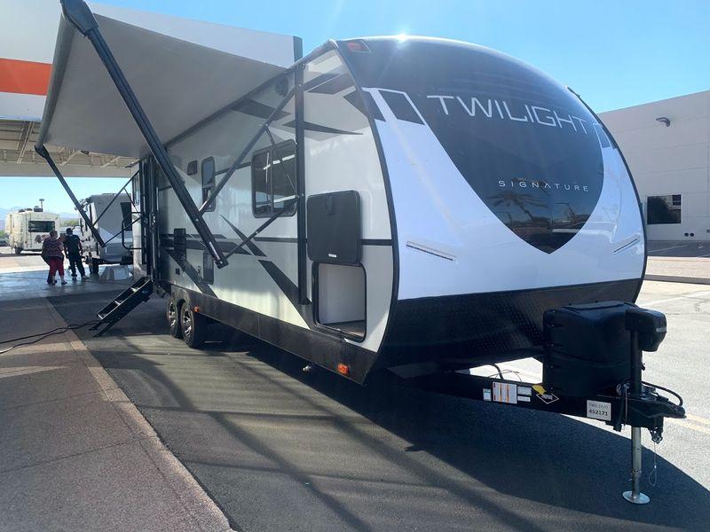 2021 Thor Twilight 2620  in Avondale AZ