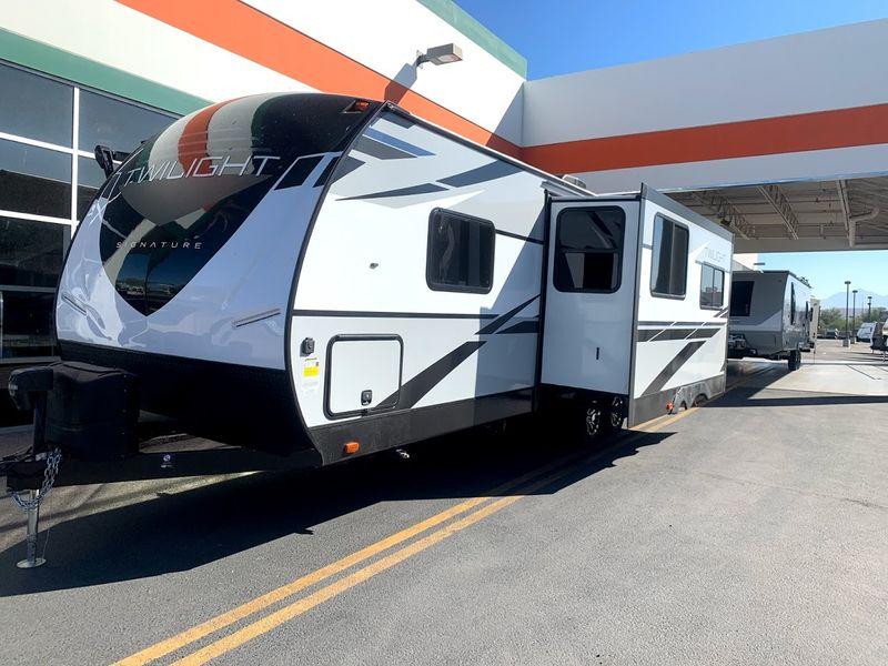 2021 Thor Twilight 2620  in Avondale, AZ