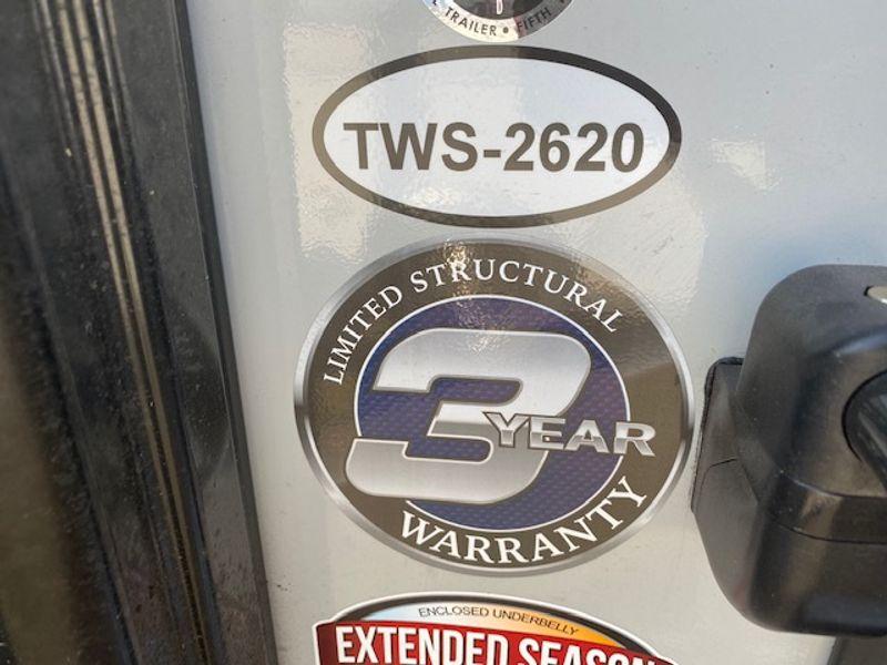 2021 Thor Twilight 2620  in Mesa, AZ