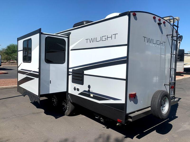 2021 Thor Twilight 2100  in Avondale, AZ