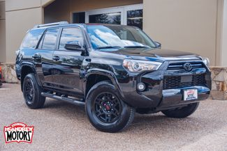 2021 Toyota 4Runner SR5 4x4 TRD in Arlington, Texas 76013