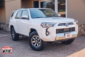 2021 Toyota 4Runner 4x4 TRD Off Road Premium in Arlington, Texas 76013